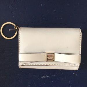 BRAND NEW Kate spade mini wallet!!!